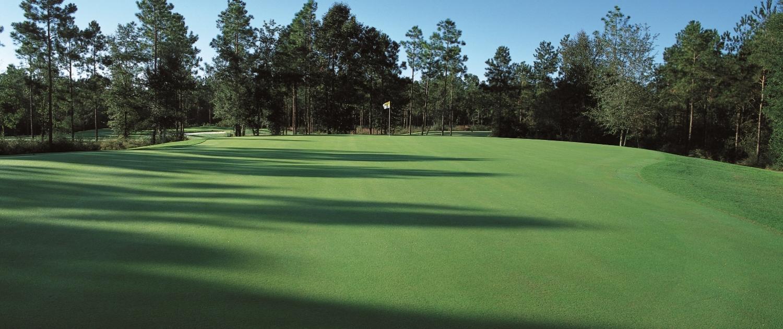 Soldiers Creek Golf Club